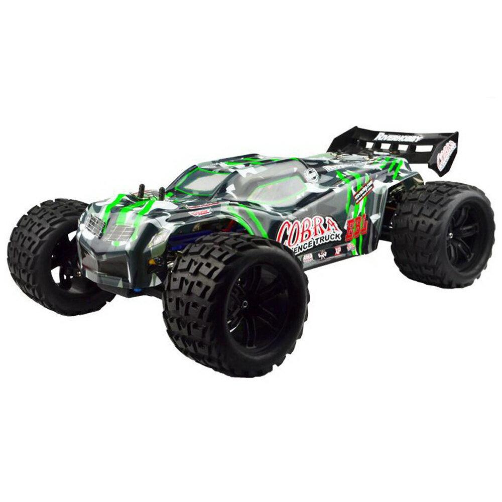 VRX RH818 2.4G 1/8 4WD