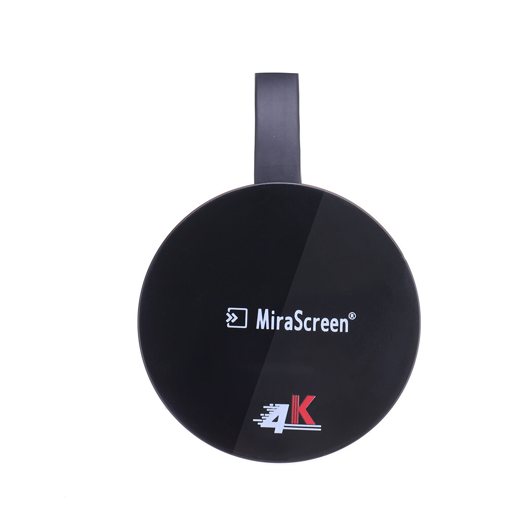 Mirascreen G7 Plus 2.4G 5G Wireless 4K 1080P HD H.265 Display Dongle TV Stick Support Miracast DLNA Air Play