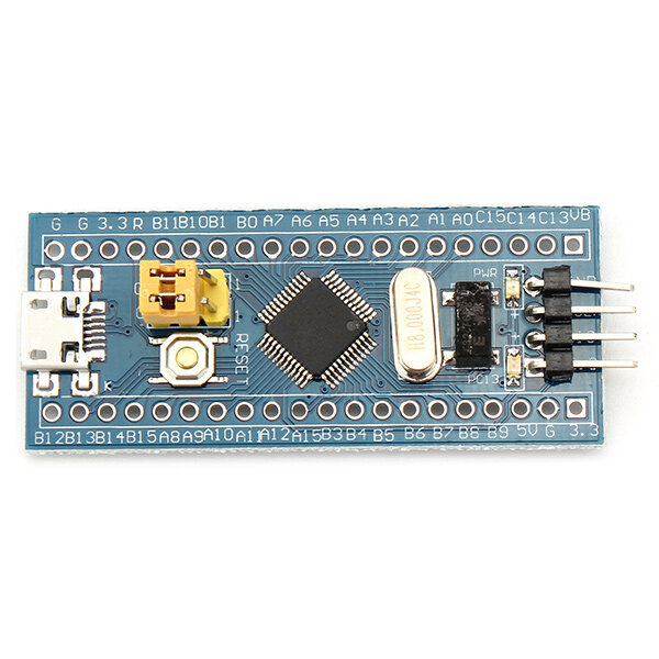 STM32F103C8T6 Small System Board Microcontroller STM32 ARM Core Board For  Arduino
