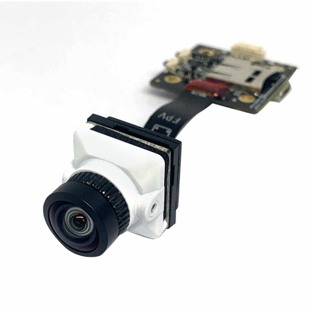 JINJIEAN White Snake 2.1mm or 1.8mm Lens 1080P HD With DVR Support 128G Memory Card 4 3 or 16 9 PAL or NTSC For DIY FPV Racing Drone