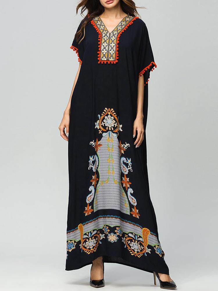 Plus Size Bohemian Maxi Dresses - Photo Dress Wallpaper HD AOrg