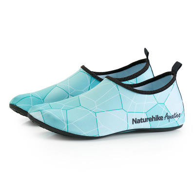 Naturehike Women Breathable Comfortable Snorkeling Water Shoes Quick Dry Wading Swimming Beach Shoes