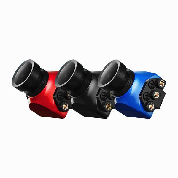 "Foxeer Monster Mini Pro 1/2.9"" CMOS 1.8/2.5mm 1200TVL 16:9 PAL/NTSC Switchable WDR FPV Camera"