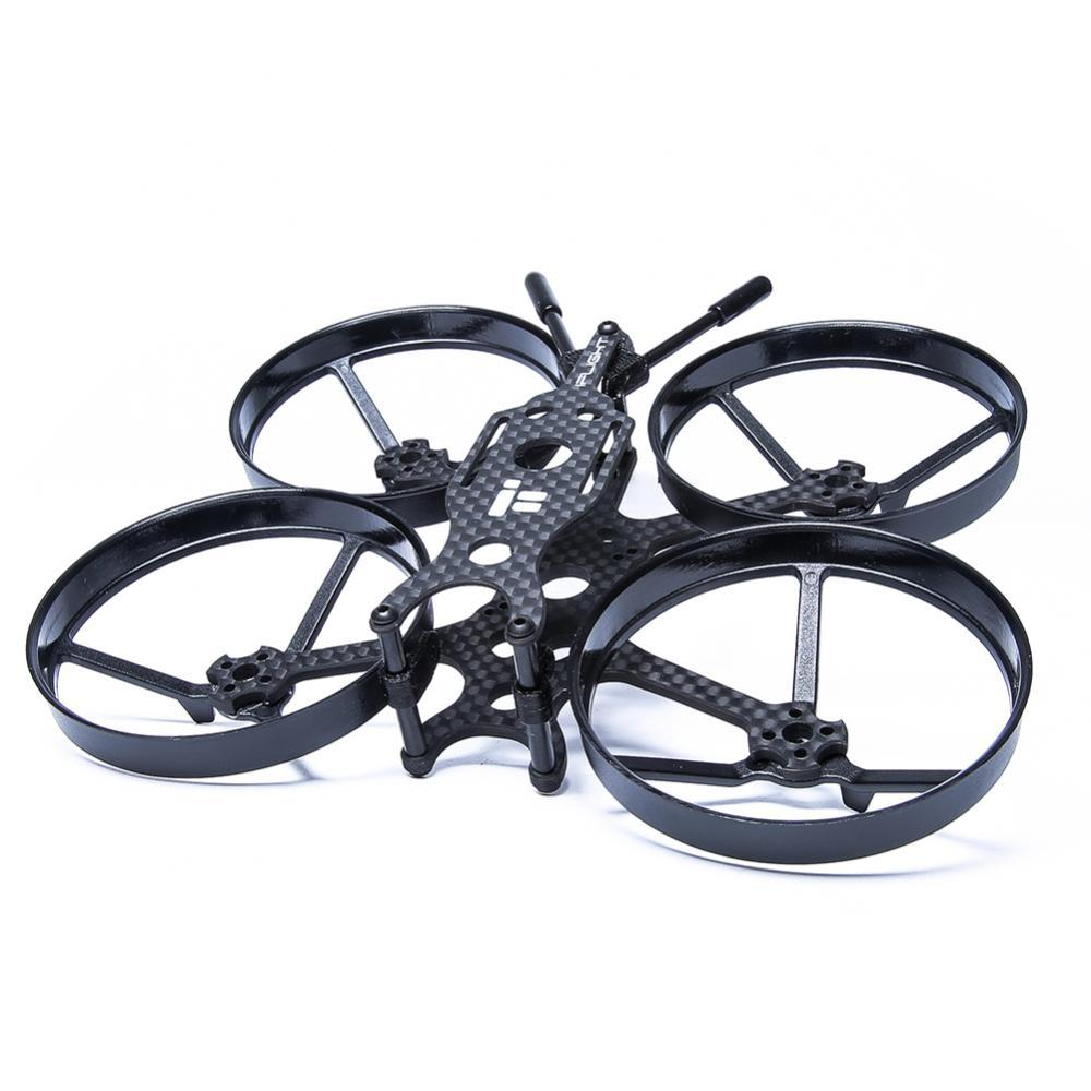 RC iFlight TurboBee 111R 2.3 Inch FPV Racing Whoop Frame Kit with with Ducts фото