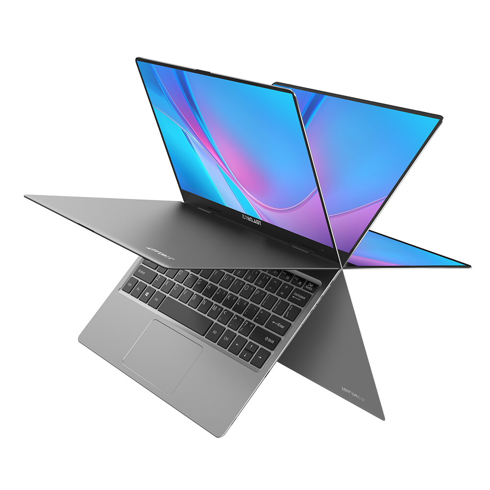 Teclast F5 Laptop 11.6 inch Touch Screen 360° Rotating Intel Gemini Lake N4100 8GB DDR4 256GB SSD Notebook
