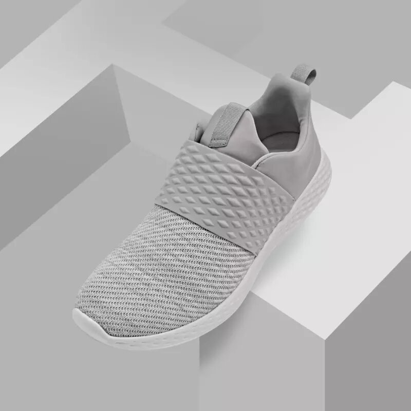 FINE PLAN Fly Knit Casual Sneakers Lightweight Breathable Shock Absorption Non slip Wear Resistance Sports Running Shoes From Xiaomi Youpin