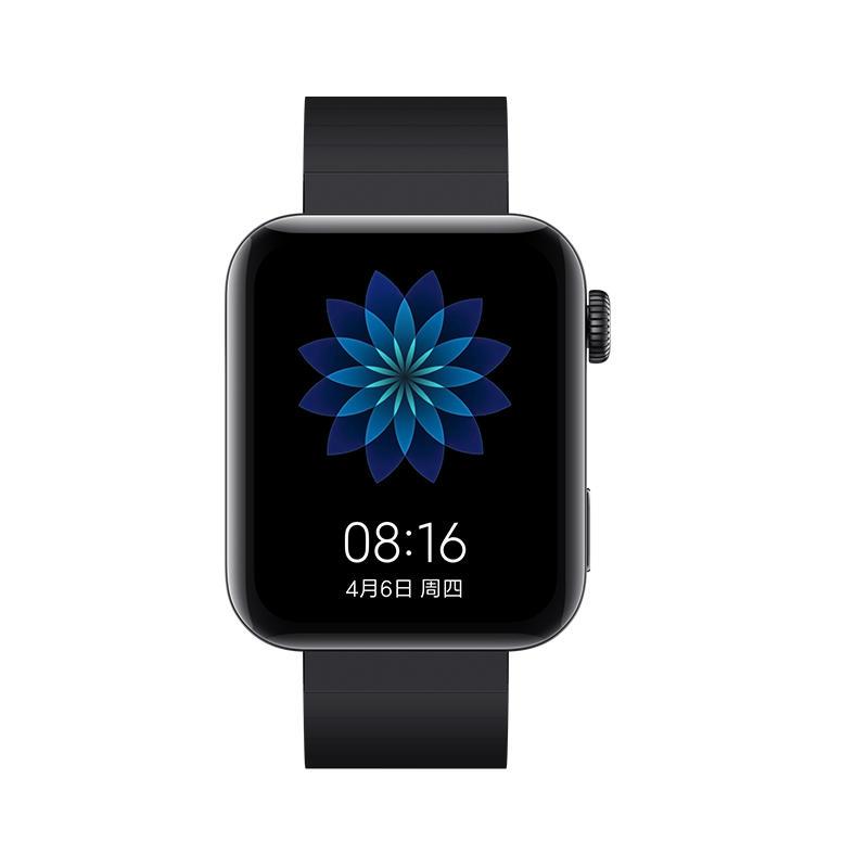 Original Xiaomi ur 1,78 tommer AMOLED skærm 4G eSIM armbånd tilpasset ur ansigt energi skærm NFC ur telefon