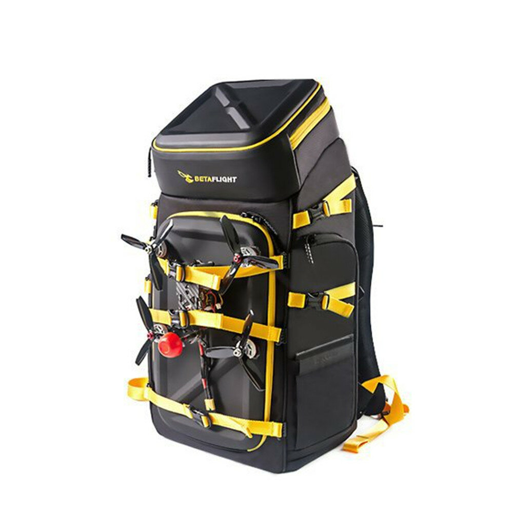 BetaFlight HIVE Backpack 560x340x180mm