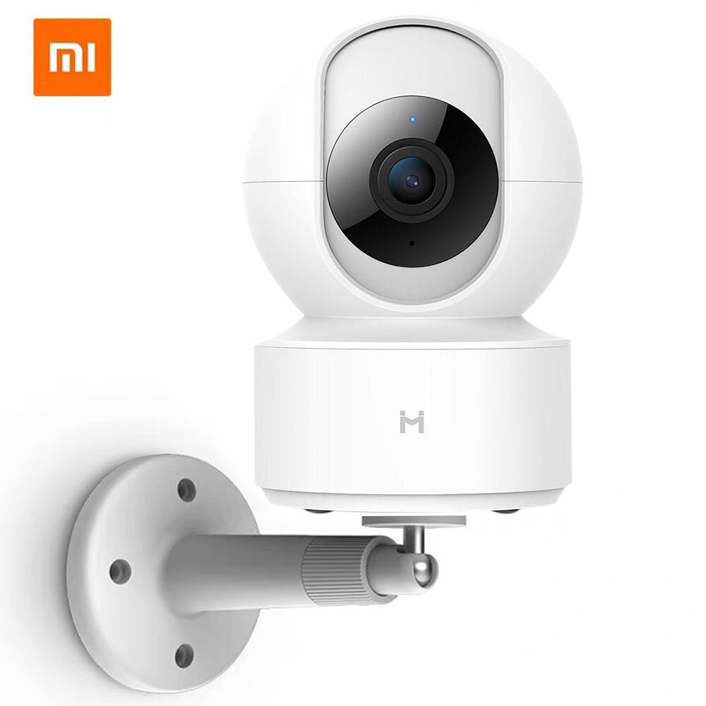 Mijia Kamera 360 ° Döndürme Tutucu PTZ Kamera XIAOMI Mijia 1080P IP Kamera için Braket Duvara Monte Kaldırma Tutucu