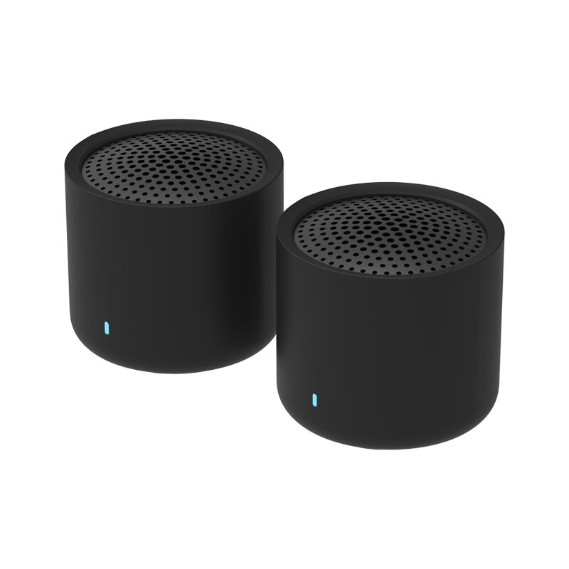 Original Xiaomi Portable Tws Bluetooth 5 0 Speaker 2pcs Mini 2 0 Wireless Stereo Us 40 99