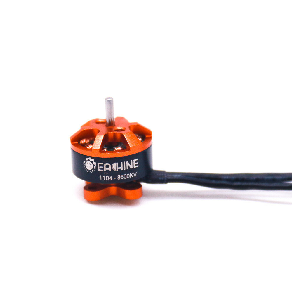 Eachine Tyro69 Spare Part 1104 8600KV 2-3S Brushless Motor for RC Drone FPV Racing