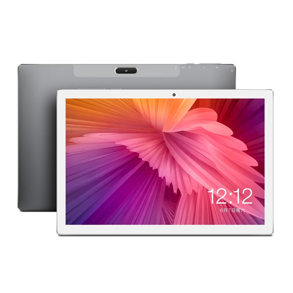 "Teclast M30 X27 Deca Core 4G RAM 128G ROM 10.1"" 2.5K Screen Android 8.0 OS Tablet PC"