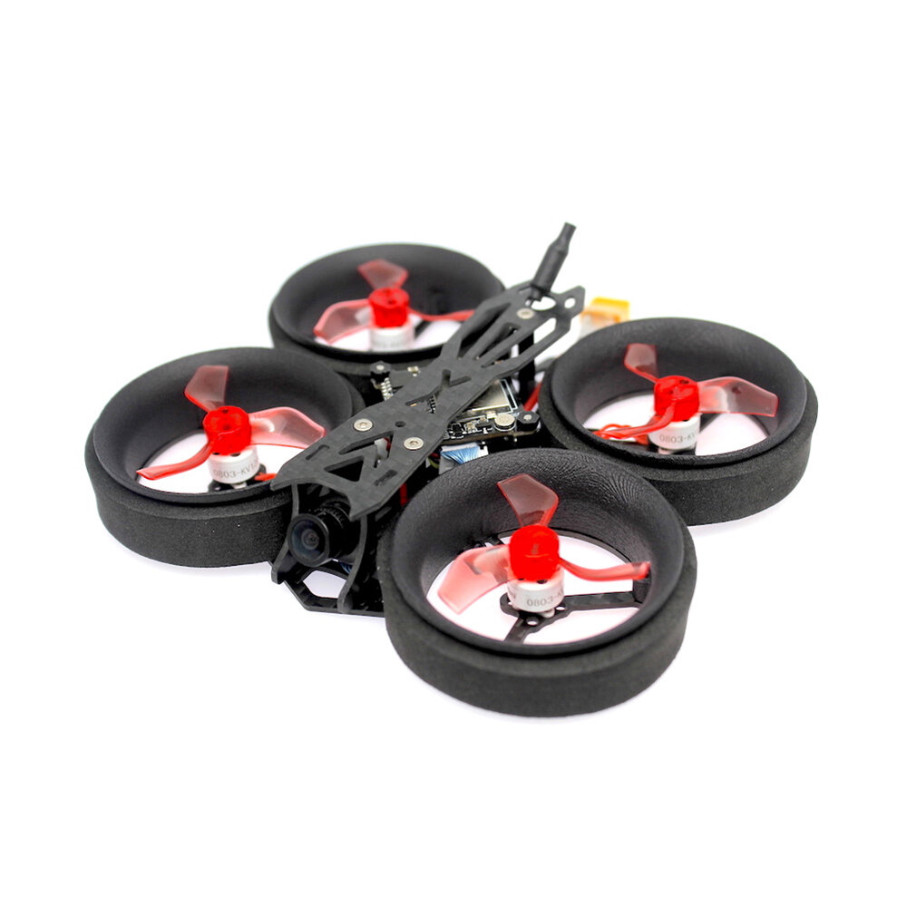 HBFPV DX40 40mm EVA Ducted 3S HD PNP