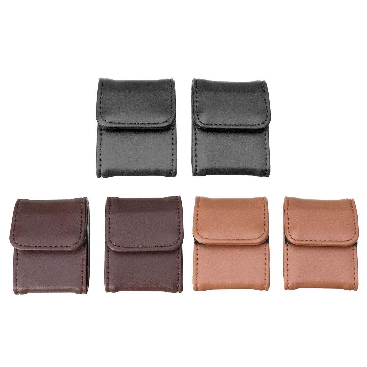 Ajustadores del cinturón de seguridad Coche Asiento Cinturón Protector de clip de bloqueo de seguridad extensor Cuello
