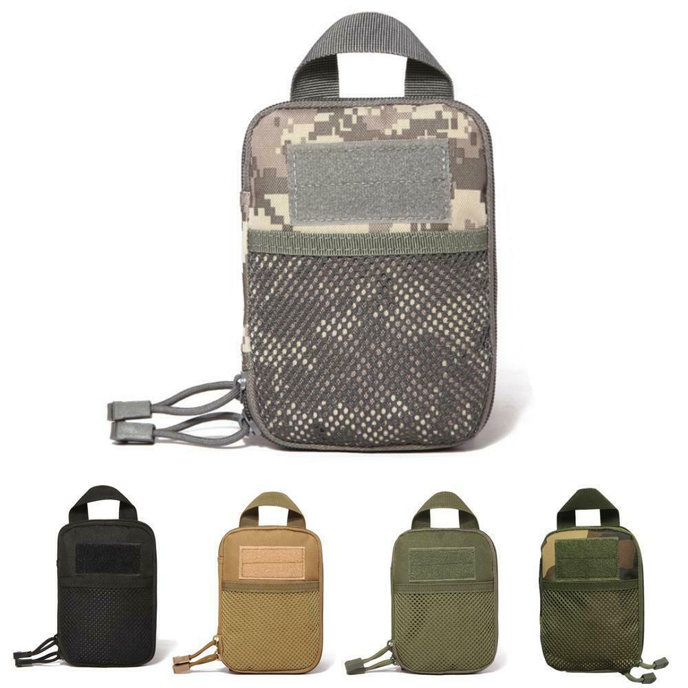 Tactical Waist Bag Phone Bag For Outdoor Sports Hiking Climbing Jogging Running