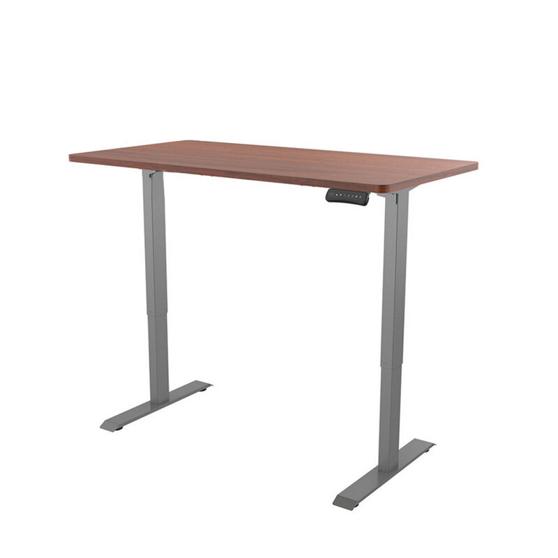 """Loctek 47""""/55"""" Electric Height Adjustable Standing Office Desk Carbon Table Laptop Desk from XIAOMI YOUPIN"""