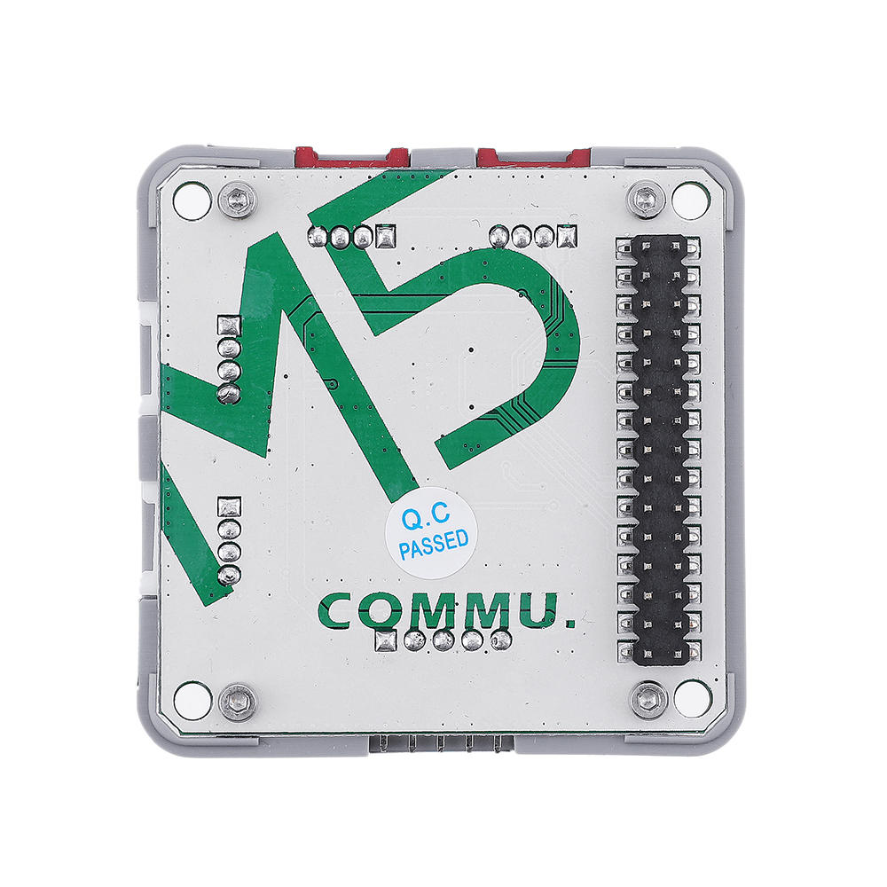M5stack Wireless Commu Module Extend Rs485 Ttl Can I2c Port With Mcp2515 Tja1051 Sp3485 Development