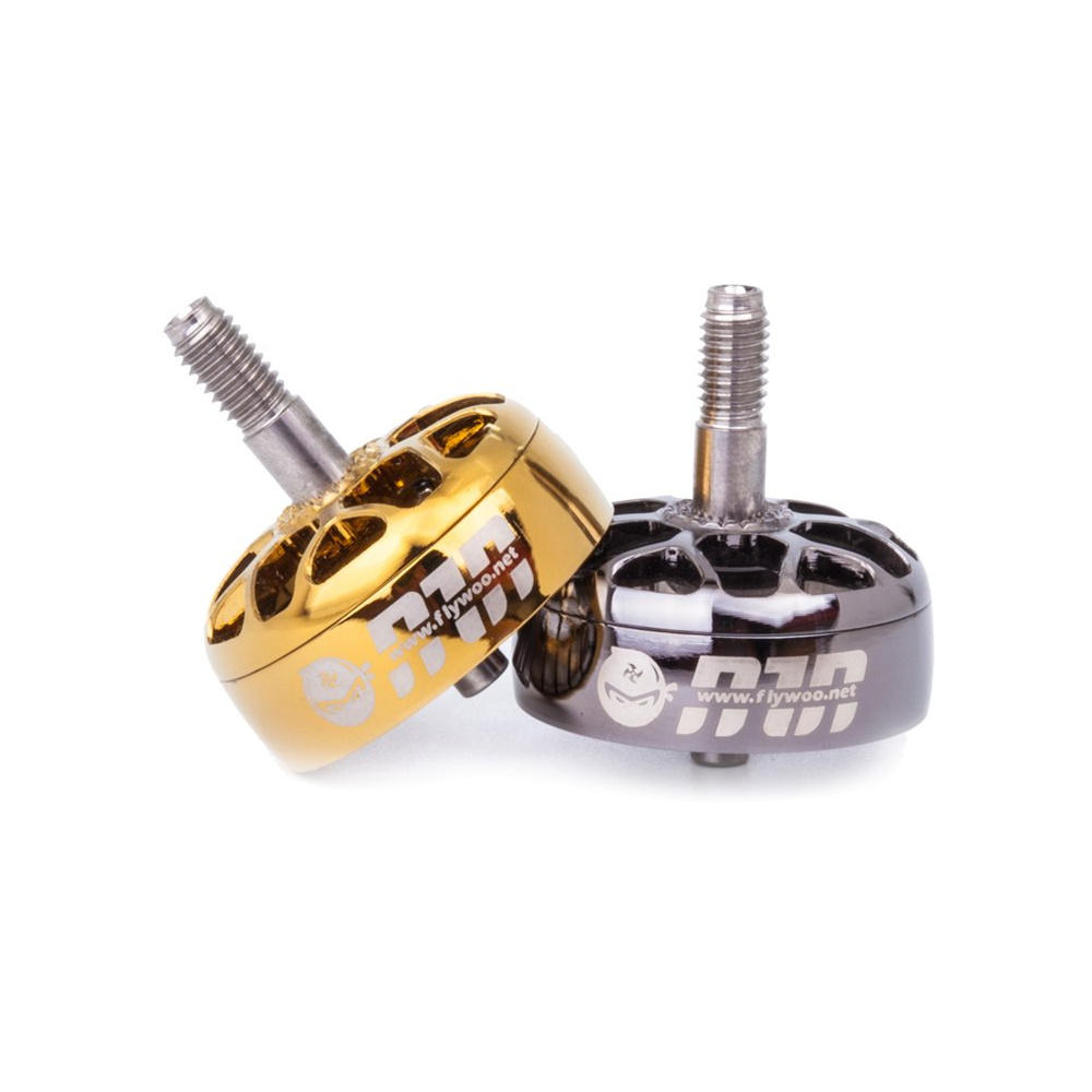 FLYWOO NIN N2306/2306.5 Brushless Motor Rotor Replacement Motor Bell for RC Drone FPV Racing фото