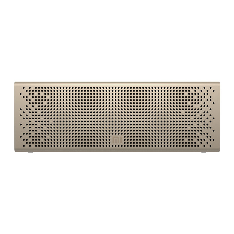 Original Xiaomi Wireless Bluetooth 5 0 Speaker Xiaoai Version Portable Xiaomi Sq Us 38 99