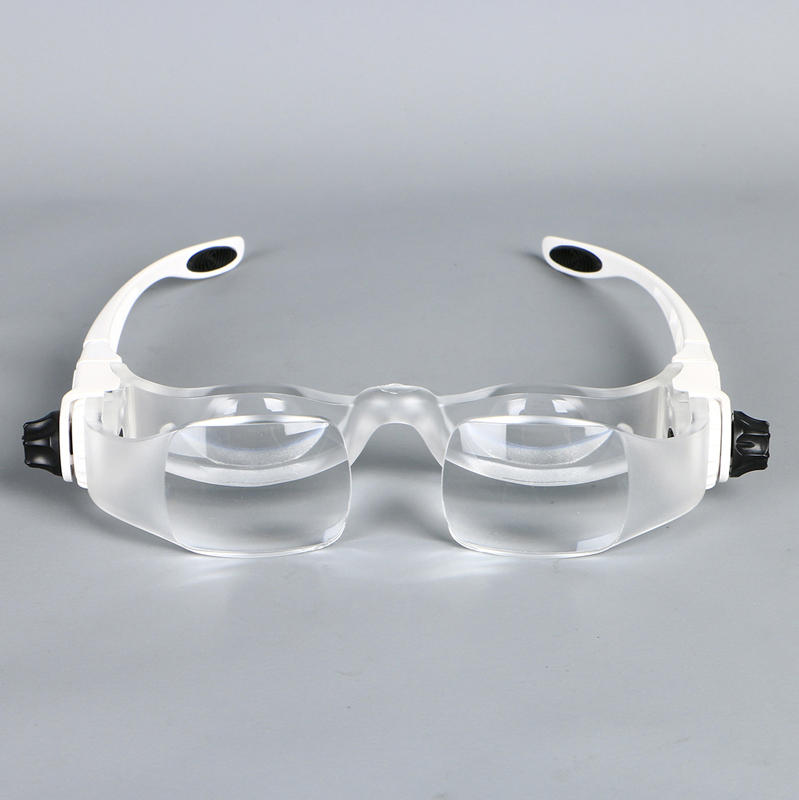 3.8X Bracket TV Reading Glasses Magnifier Loupe Goggles фото