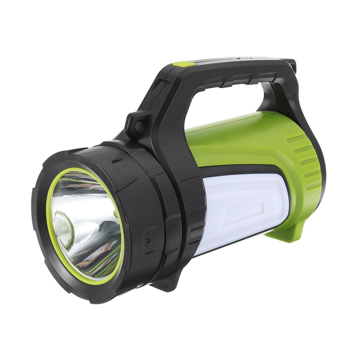 USB Charger Mini LED Flashlight Super Bright White Mini Check Lamp Work Light UK