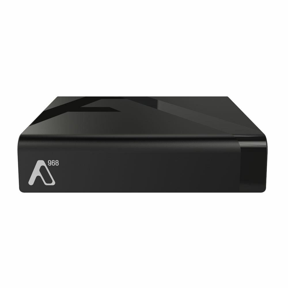 A968 Amlogic S905W 2GB RAM 16GB ROM 2.4G WIFI Android 9.0 4K H.265 TV Box