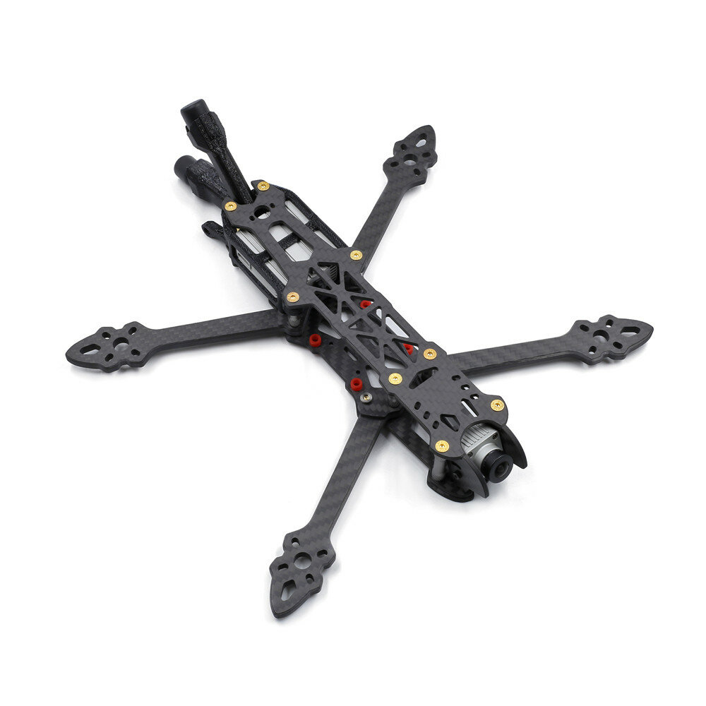 GEPRC MARK4 HD5 DJI FPV 224mm 5 Inch Frame Kit Compatible With DJI FPV Air Unit