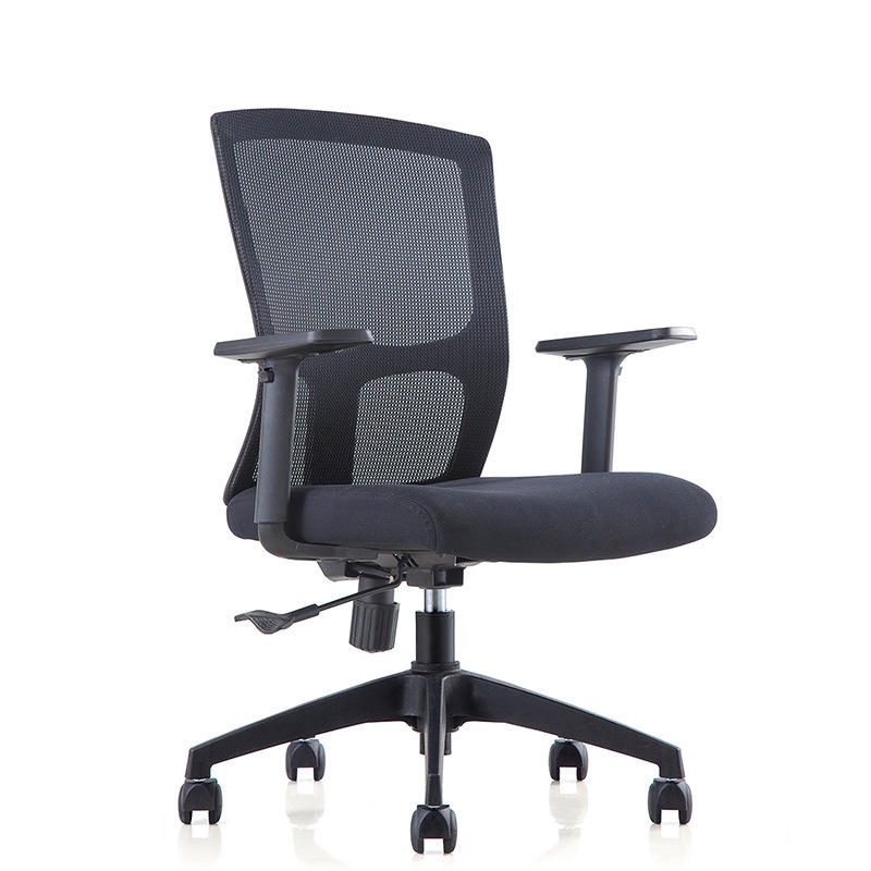 Peachy Office Chair Home Computer Laptop Desk Chair Staff Chair Breathable Mesh Lifting Swivel Chair Caraccident5 Cool Chair Designs And Ideas Caraccident5Info