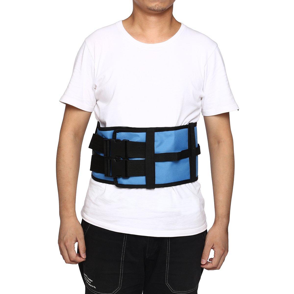 Waist Support Belt Elderly Standing Practical Assistant Rehabilitation Training Belt