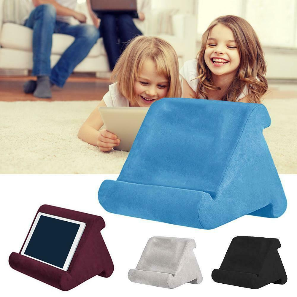 Tablet Pillow Stand Phone Holder Tablet Stand For Smart Phone Tablet PC Books Magazines