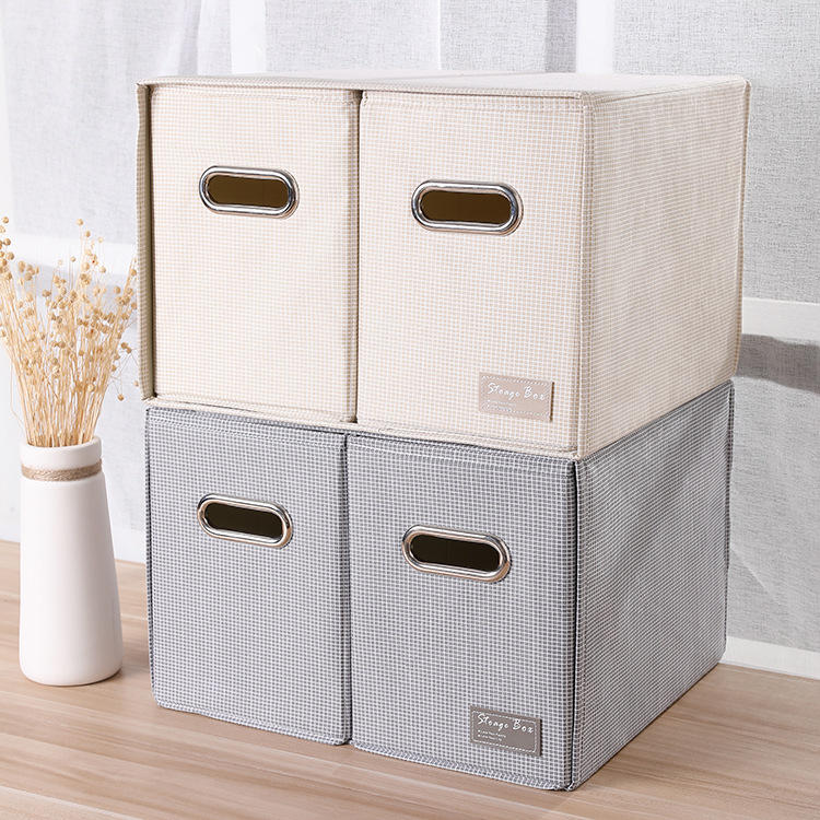 Storage box waterproof desktop organizer large two drawer storage box desktop storage box office storage box фото