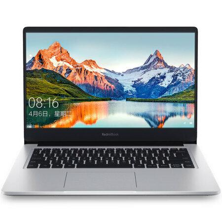 Xiaomi RedmiBook Laptop 14.0 inch  Intel Core i3-8145U Intel UHD Graphics 620 4G DDR4 256G SSD Notebook