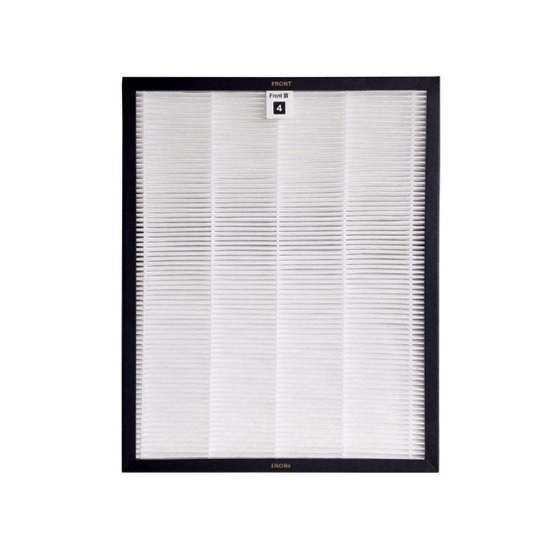 Air Purifier Part Activated Carbon Dust Collection HEPA Filter AC4130 for  Philips AC4005