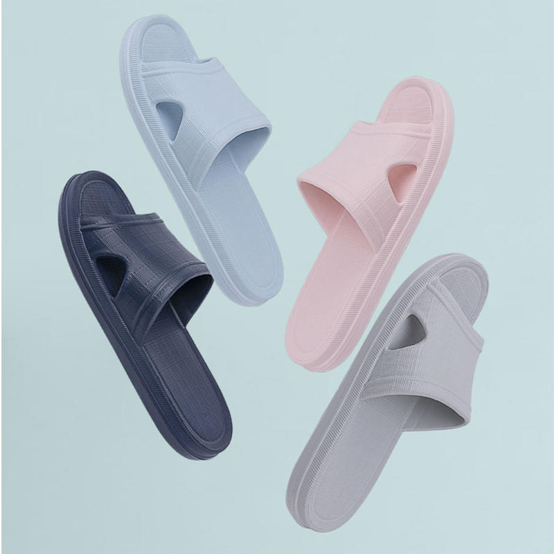 SHANGSHU Comfortable Slippers Ultralight Breathable Non-slip Home Beach Sandals Slippers From Xiaomi Youpin