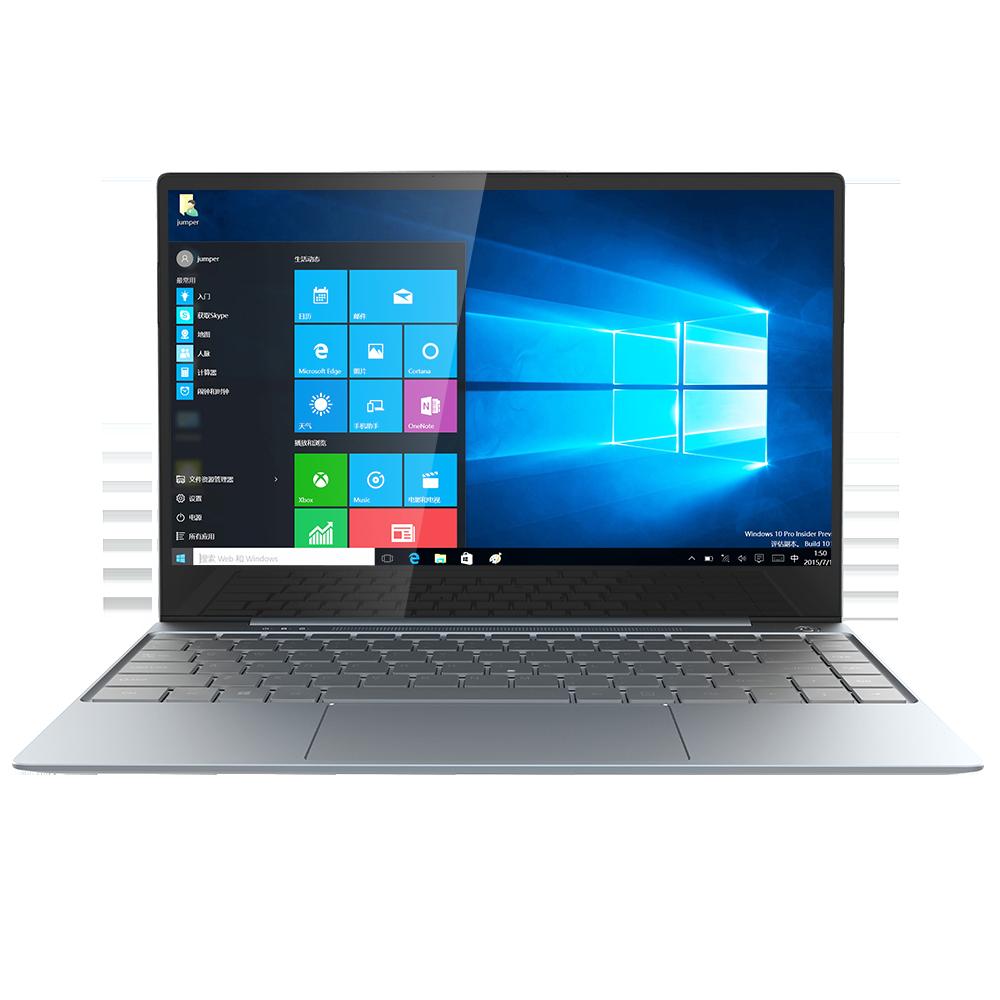 Jumper EZbook X3 Pro Laptop 13.3 pollici Intel Gemini Lake N4100 Intel UHD Graphics 600 8GB DDR4 RAM 180GB SSD