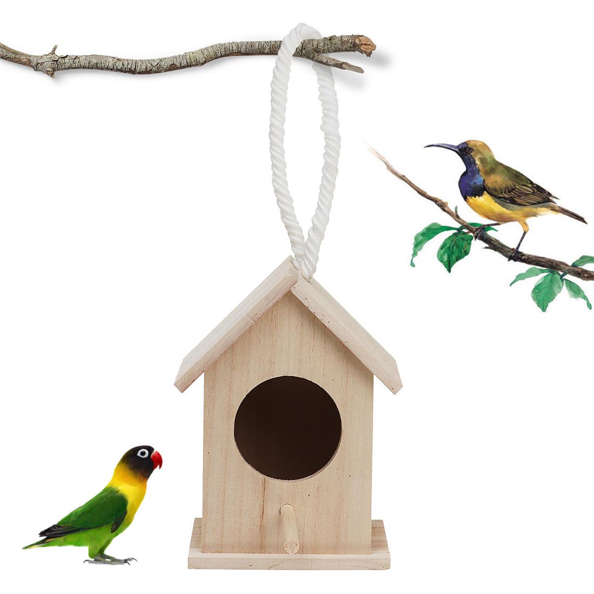 Zavěšené ptáky