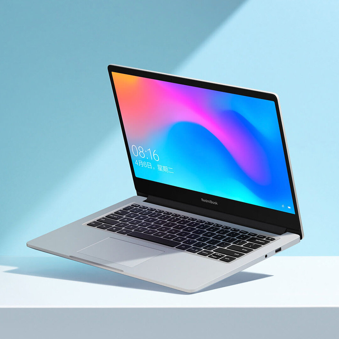 Xiaomi RedmiBook Laptop Pro 14 pollici i5-10210U NVIDIA GeForce MX250 8GB RAM 512GB SSD