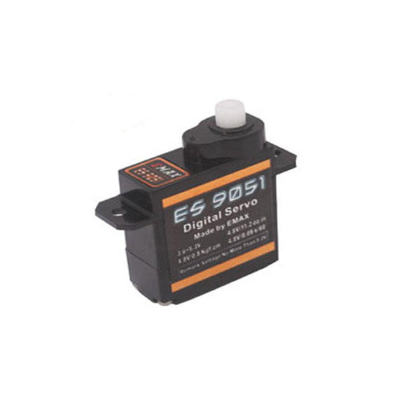 Emax ES9051 Digital Mini Servo For RC Model