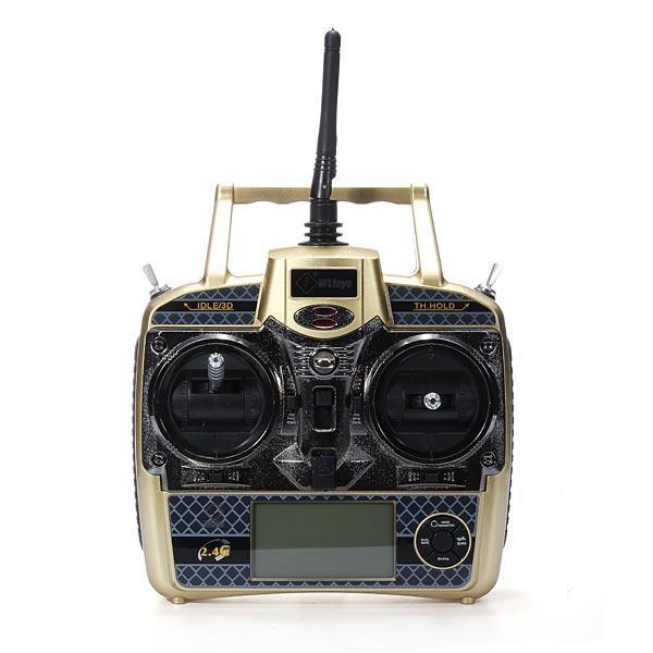 WLtoys V966 V950 V977 V931 RC Helicopter Parts Transmitter