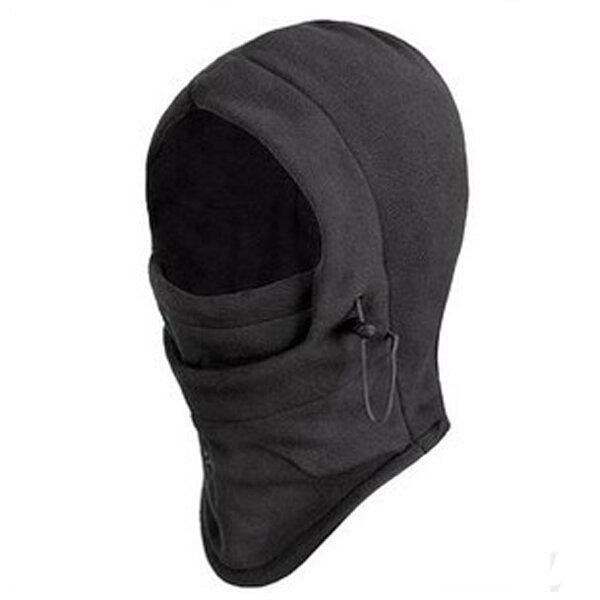 Motocyklová maska CS Face Mask Zimní ochrana Prachová šachová maska proti větru
