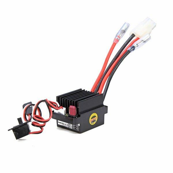 HSP HPI 320A Brushed Speed Controller ESC