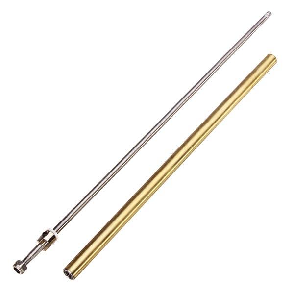 Stainless Steel 8mm/4mm Marine Prop Shafts For RC Boat Parts