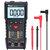 Đồng hồ đo tự động MUSTOOL MT110 Đồng hồ vạn năng Đúng RMS Digital 6000 Đếm Hiển thị vạn năng + Bảo vệ DC1000V điện áp cao + Giữ dữ liệu + Đèn nền + NCV / Chức năng đèn pi