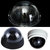 4 Inch Ultraviolet Resistance Acrylic Clear Monitoring Camera Cover Dome Housing Indoor / Outdoor