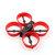 Sürüngen CLOUD-149 149mm 3 Inç Çerçeve Kit ABS RC Drone FPV için Karbon Fiber Yarış