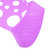 Soft Silicone Cover Case Protective Joystick Caps Cable for Xbox One X Game Controller