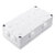 ABS Plastic Dustproof Waterproof IP65 Junction Box Universal Electrical Project Enclosure Junction Case