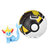 Action Figure Cartoon Kawaii Cute Amazing Pocket Toy Pokemon Ball