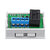 Mini 12V 20A Digital LED Dual Display Timer Relay Module With Case Timing Delay Cycle