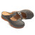 LOSTISY Hollow Out Transpirable Casual Soft Sandalias